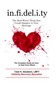 Recovery from Infidelity and Heal your Marriage